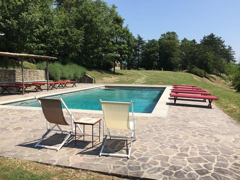Villa La Dogana, casa vacanza a Barberino Di Mugello