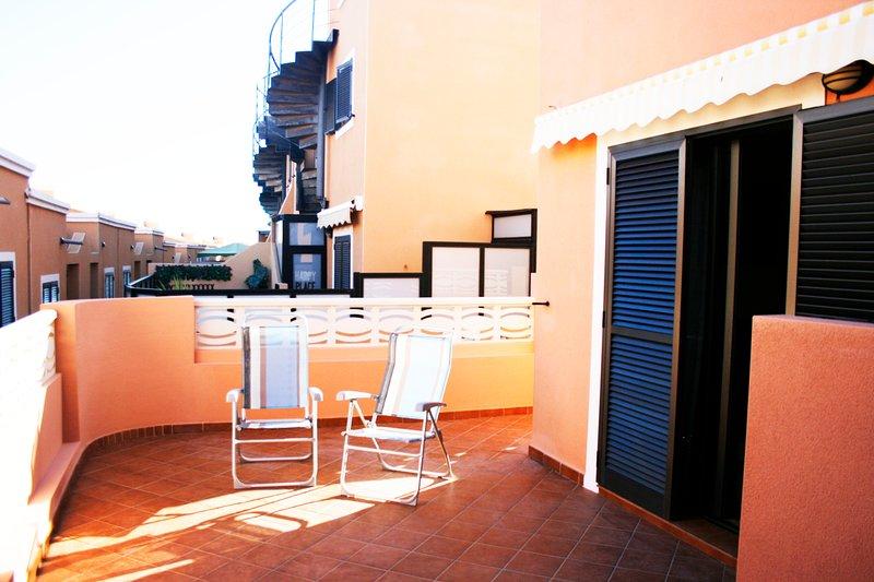 Fuerte Holiday Vista Mira-Mar, holiday rental in Fustes