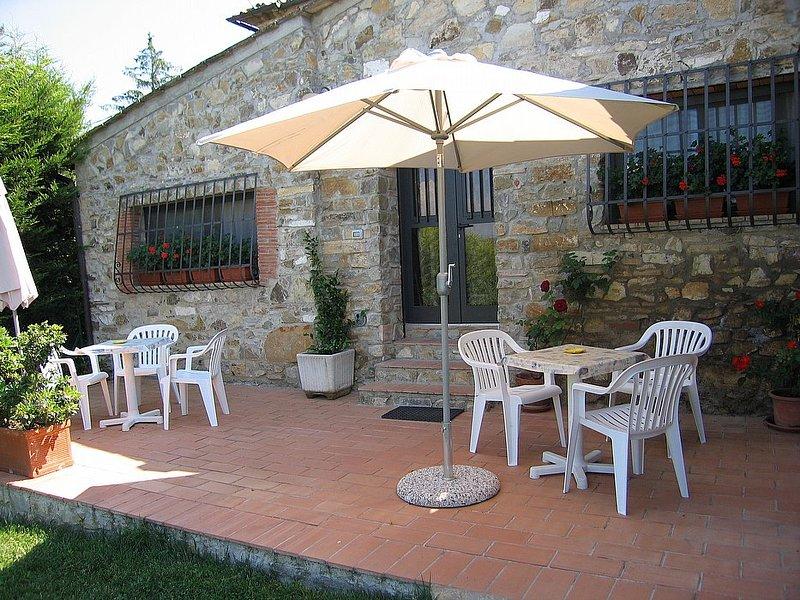 Villa Sidonia, holiday rental in Ricavo
