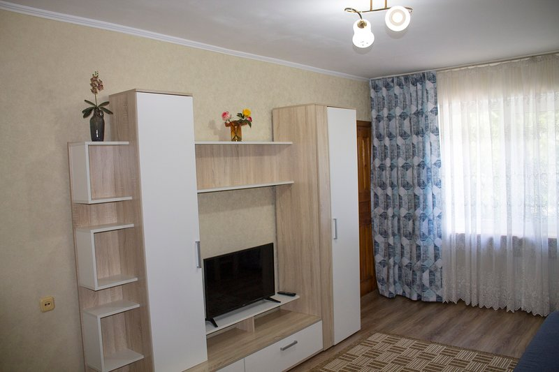 Apartments in the center of Sochi, vacation rental in Southern District
