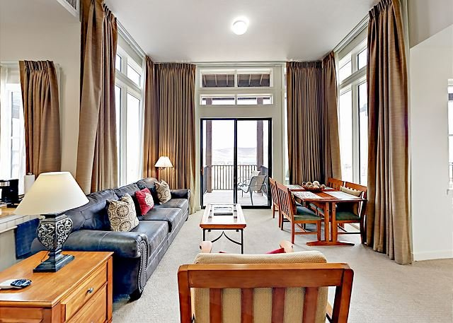 3 Units GREAT VALUE! Near Park City/Lake, Sleeps 8, vacation rental in Park City