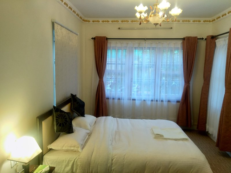 Hidden Leaf Bed and Breakfast, vacation rental in Kirtipur