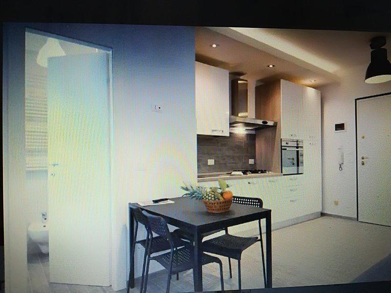 Beach Duplex Apartment (Wi-fi)., vacation rental in Marina