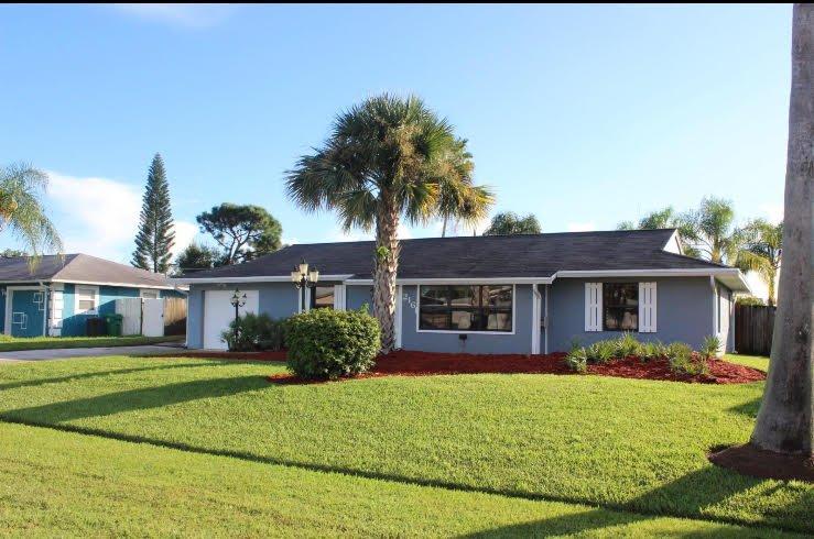 Florida Cozy Villa