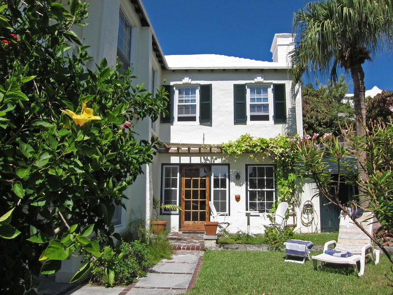 Crooked Elbow, vacation rental in Smith's Parish