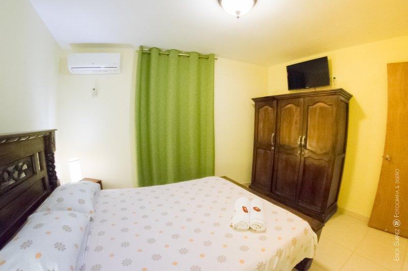 APARTAMENTO 102, vacation rental in Cartagena