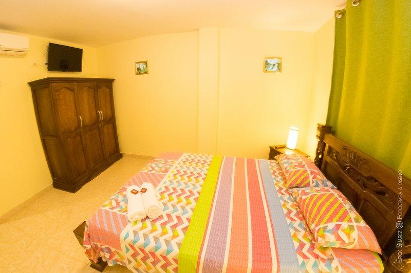 APARTAMENTO 103, vacation rental in Cartagena