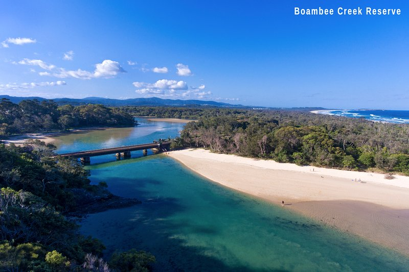 Boambee Bay, Perfect for the Kids, Cafe onsite