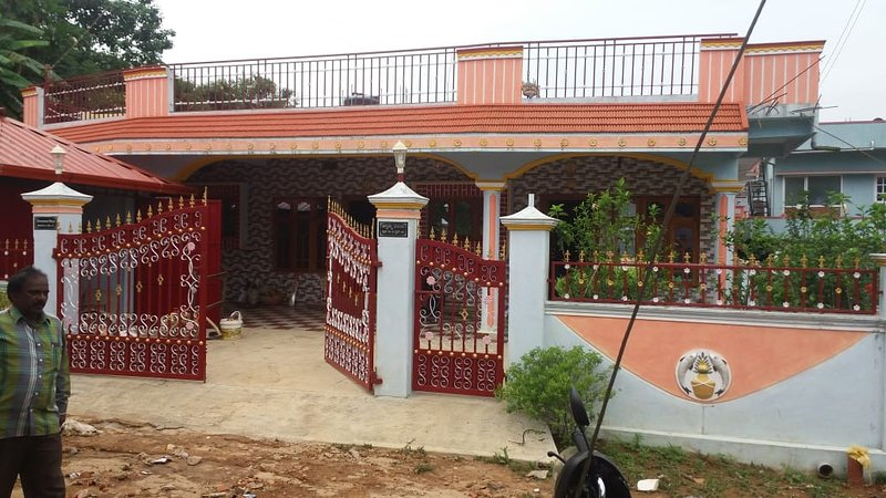 MyCoorg home stay, holiday rental in Madikeri Taluk