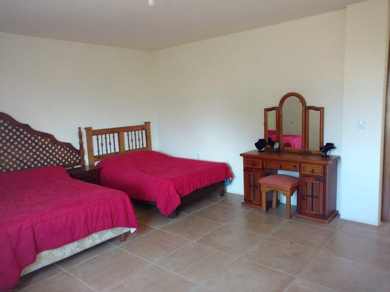 Lachigoló relax, holiday rental in Santa Maria del Tule
