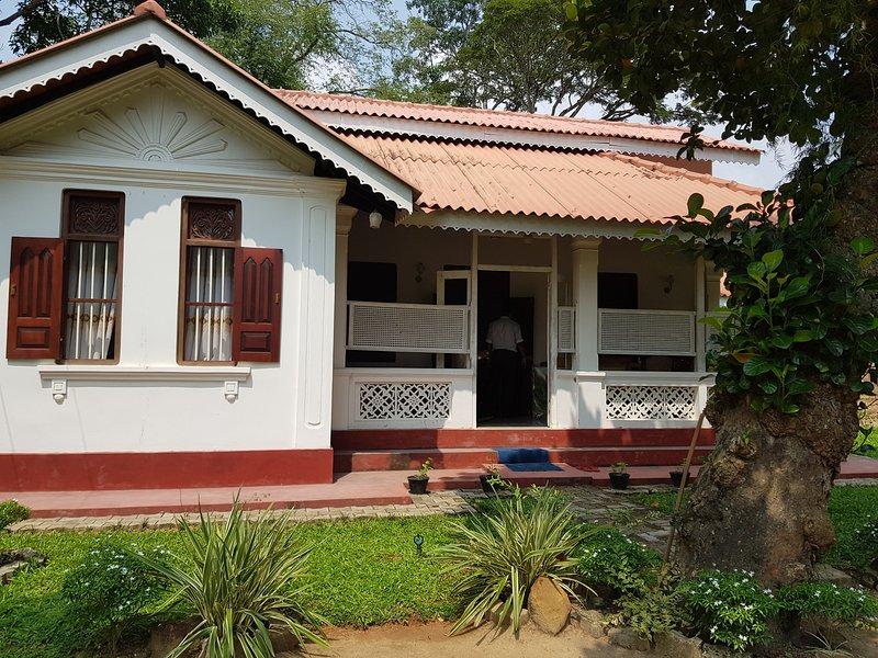Ilamperuma Villa