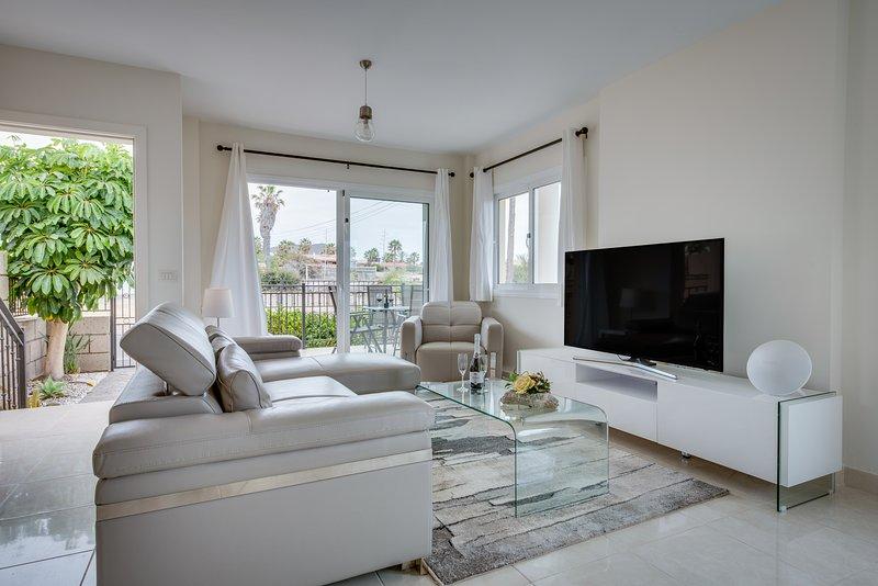 CASA ROYAL DE LUXE, very luxury manor house, WIFI and satellite, location de vacances à Palm-Mar