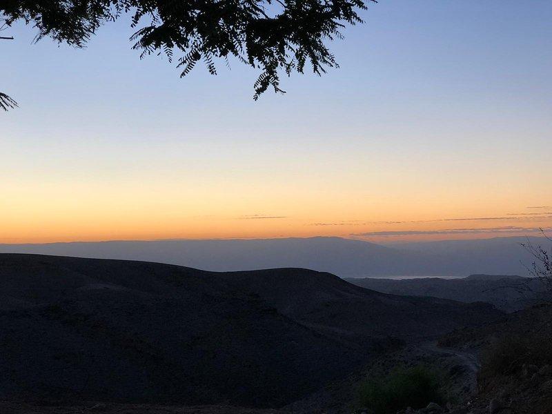 ADI OVER THE DEAD SEA, alquiler de vacaciones en Ein Gedi