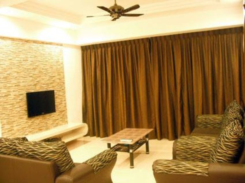 Brinchang Crown Imperial Apartment, vacation rental in Cameron Highlands