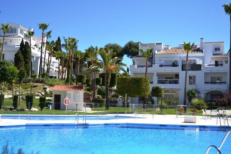 Riviera del Sol, alquiler de vacaciones en Mijas