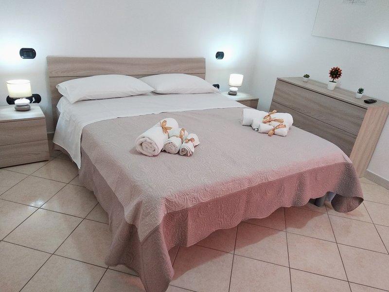 Domus Venere, location de vacances à Pompéi