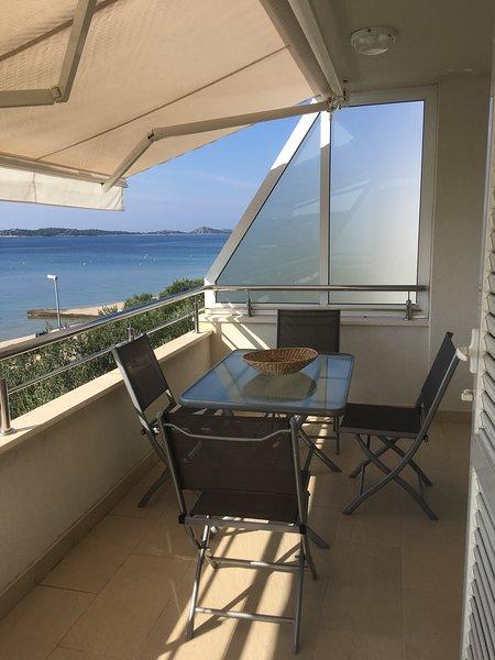 4 Sterne Appartments Galeb, vacation rental in Prvic Sepurine