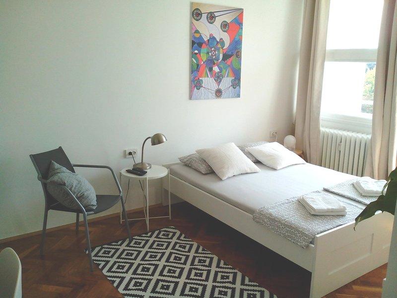 Siget Twins Studio, holiday rental in Velika Gorica