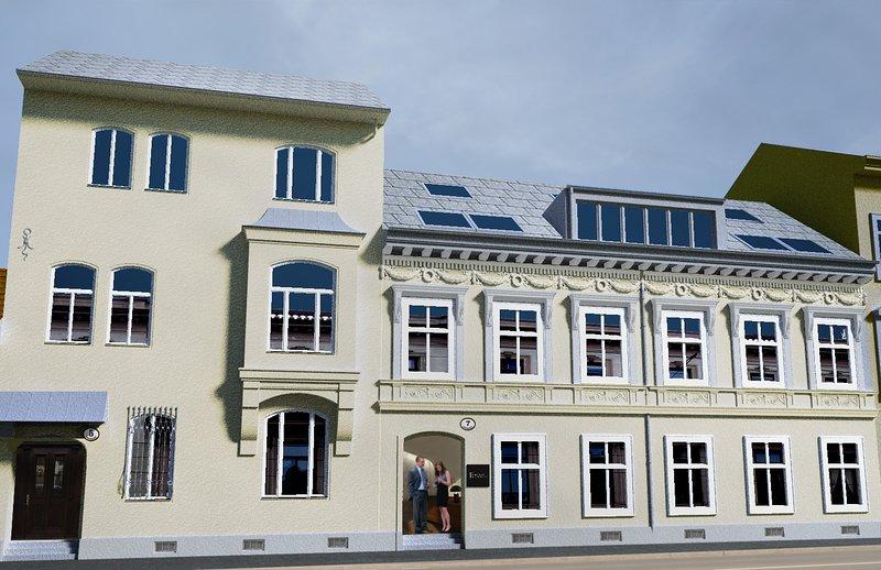 EST Residence Schoenbrunn Vienna, holiday rental in Purkersdorf