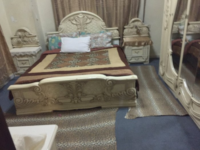 Apartment in Bethlehem (Azza Camp, Females only), holiday rental in Dead Sea Region
