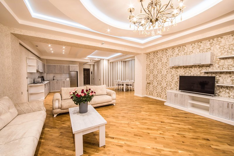 Al Khaleej Baku City Hotel, holiday rental in Baku