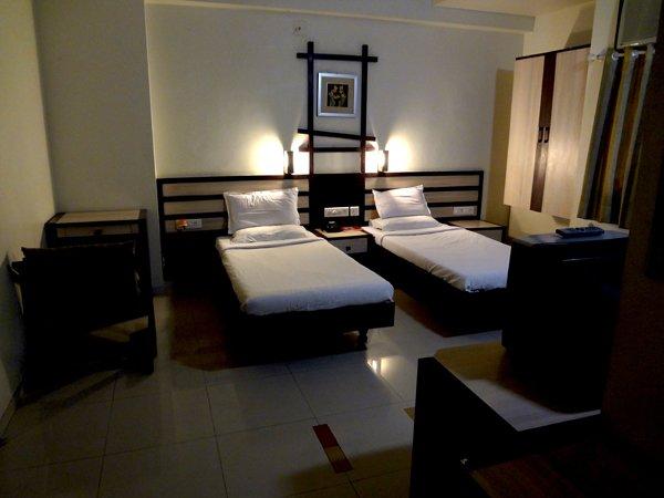 HOTEL AIRPORT INN, holiday rental in Gujarat
