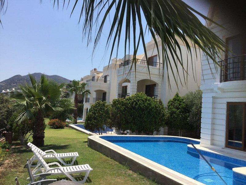 Bodrum villa for rent on Bodrum Peninsula Turkey, Bodrum Holidays, vacation rental in Yalikavak