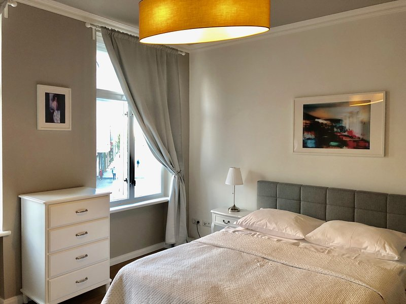 3 Zimmer Apartment LUXUS im KIETZ Leipzig, location de vacances à Boehlen