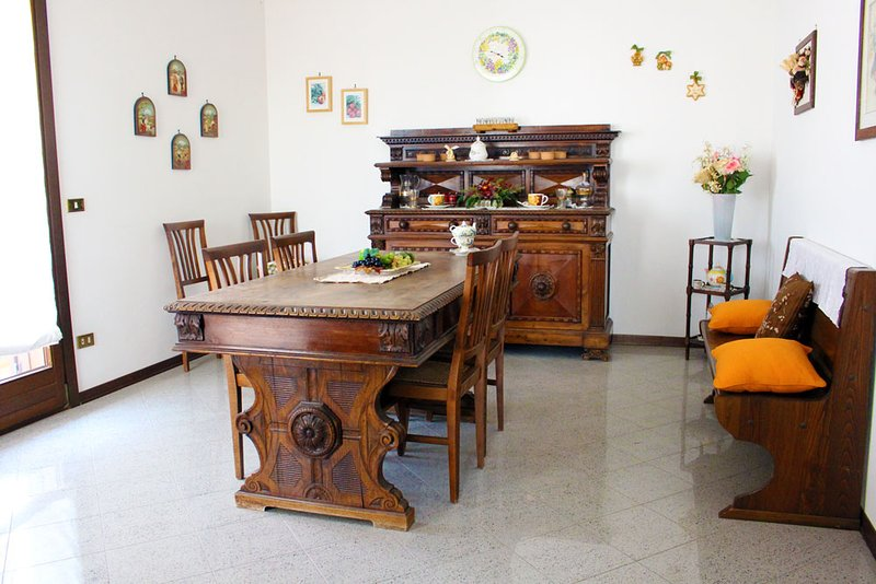 Appartamento Bevedere, holiday rental in Manciano