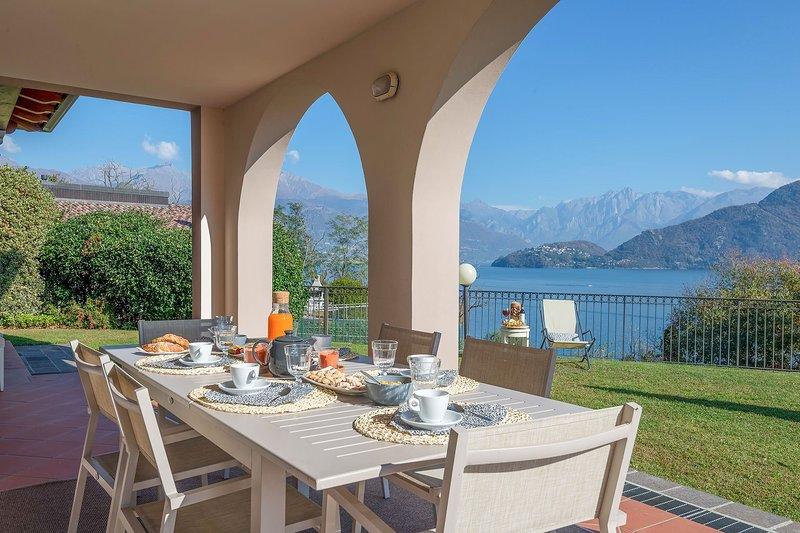 Villa Cremia, holiday rental in Santa Maria di San Siro