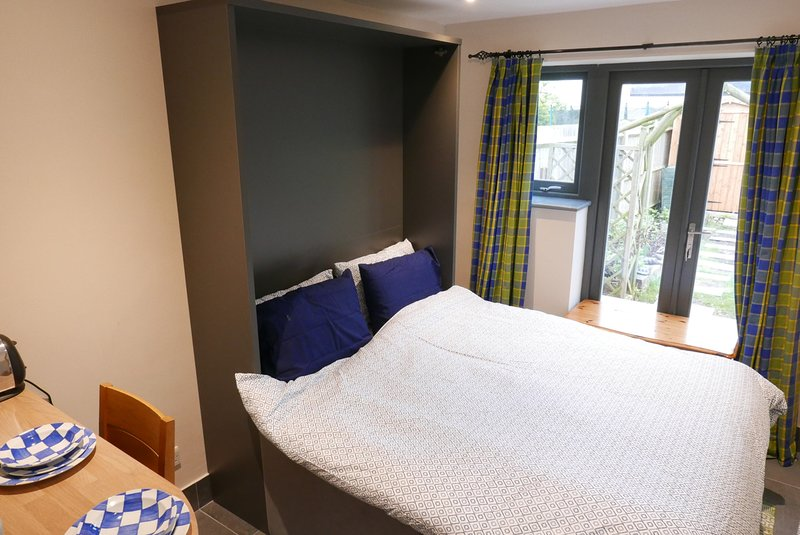The Studio, Twickenham, holiday rental in Twickenham