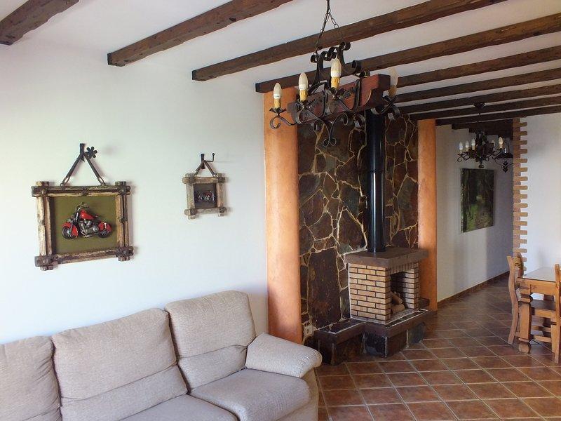 Apartamento en Gran Canaria Playa de Arinaga, alquiler vacacional en Arinaga