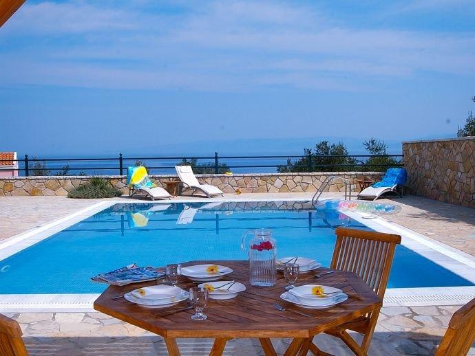 Villa Nikos - Private Pool