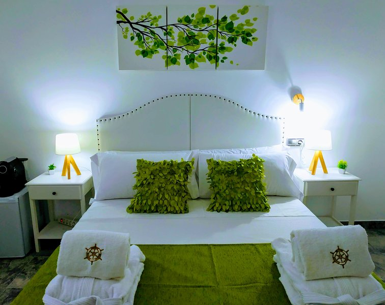 Dream Beach B&B Verde, holiday rental in Villaricos