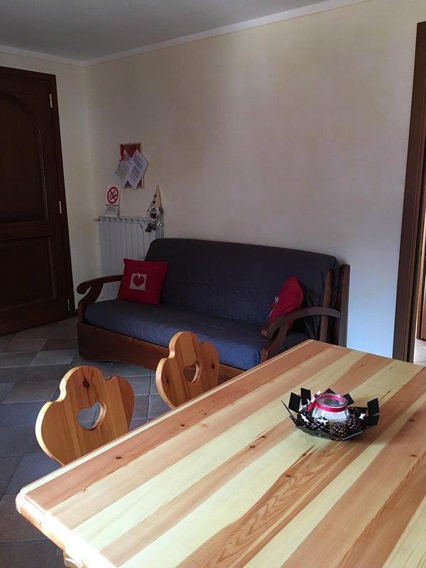 Appartamenti Riva, holiday rental in Monno