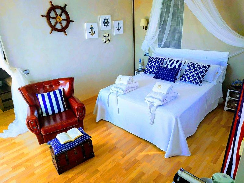 Dream Beach B&B Rojo, holiday rental in Villaricos