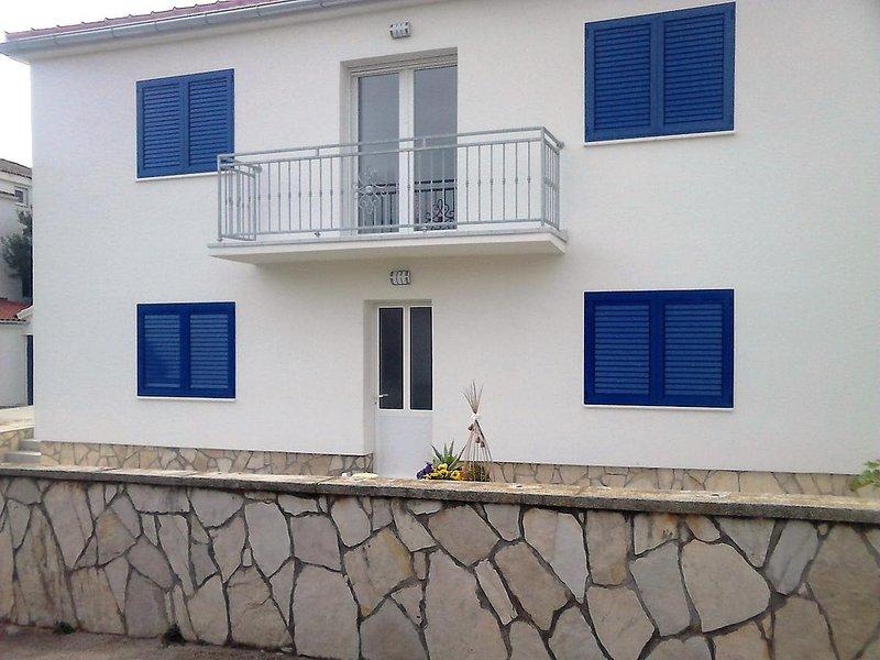Comfortable and spacious house Jezera, Murter (K-12091), casa vacanza a Jezera