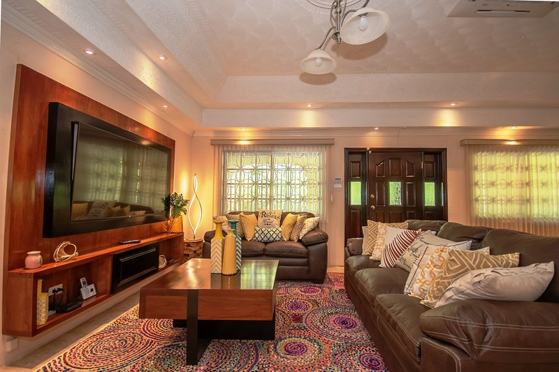 Tropical Escape Villa, holiday rental in St. Ann's Bay