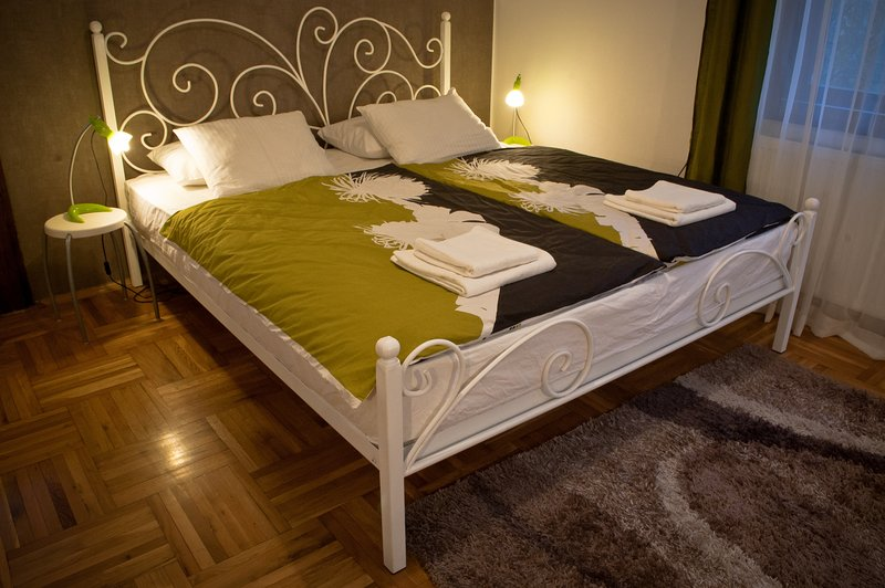 Ozon1, holiday rental in Sokobanja