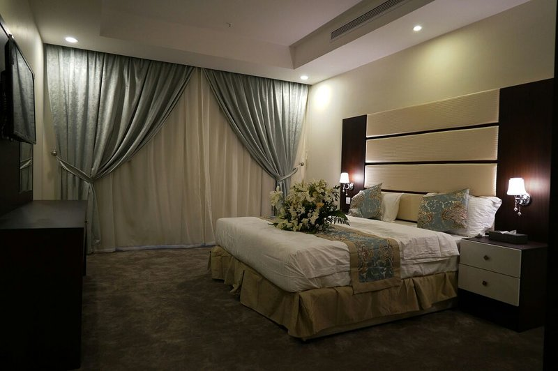 Areen Palace (Junior Suite 7), holiday rental in Makkah Province