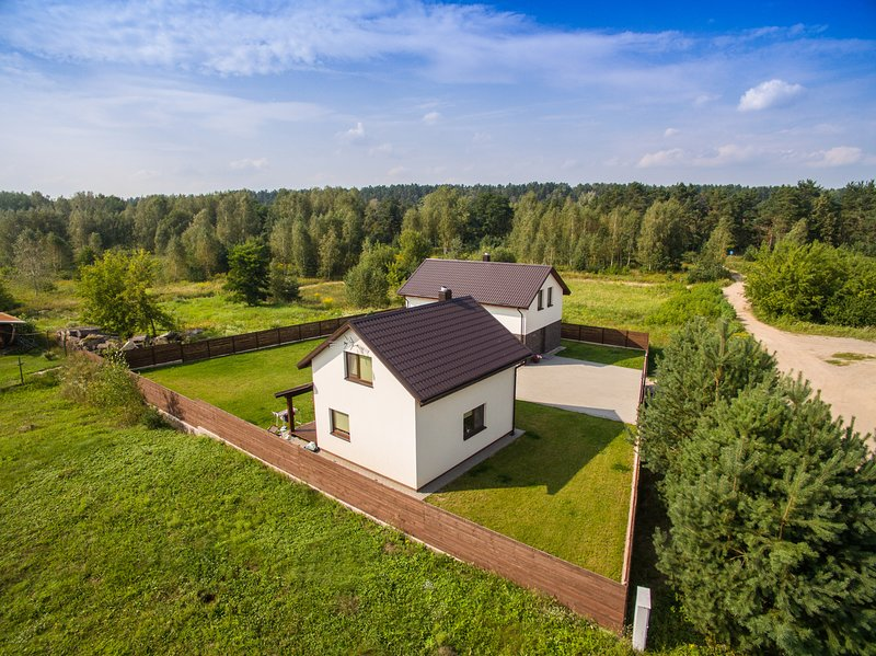 Holiday House Strawberry, holiday rental in Alytus County