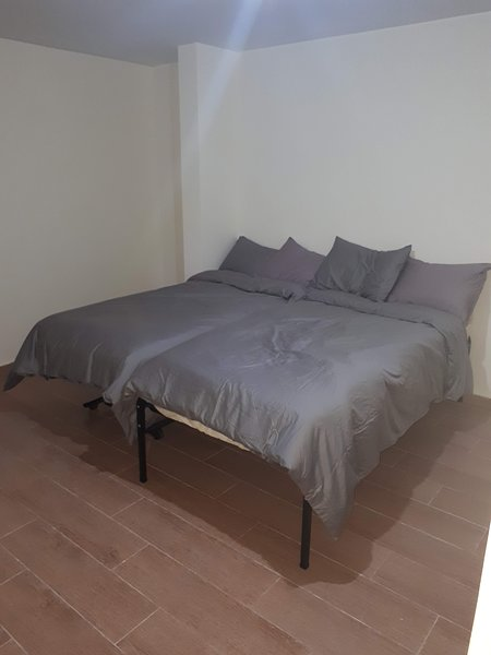Efrat Apartment, holiday rental in Dead Sea Region