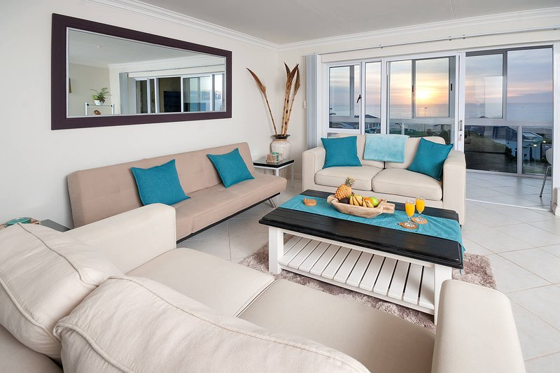 Main Beach Apartment, holiday rental in Saint Francis Bay