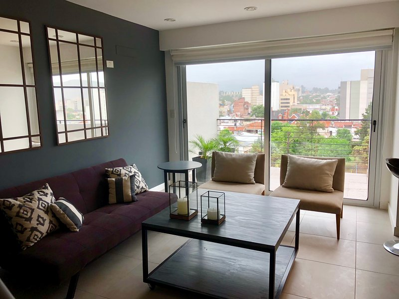 DEPARTAMENTO DUPLEX EN EL CORAZON DE SALTA, vacation rental in Province of Salta