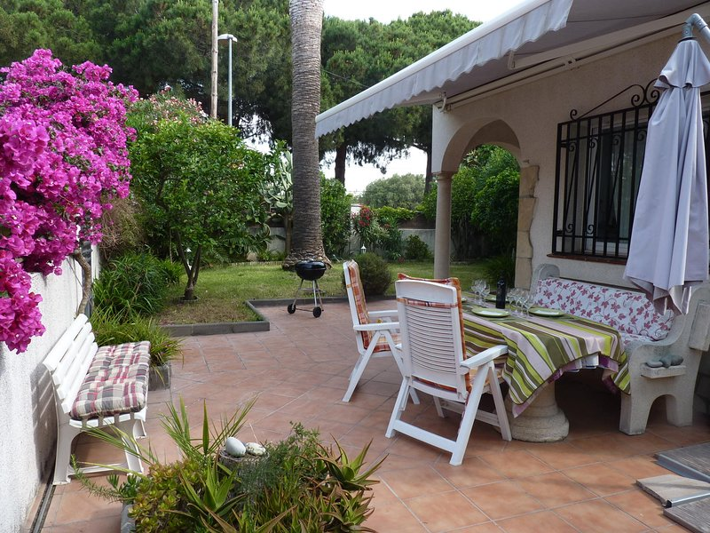Mar Cambrils, vacation rental in Riudecanyes