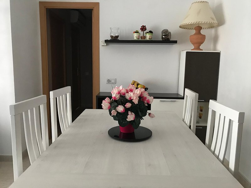 Adelaida, holiday rental in Riudoms