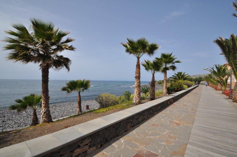 Apartamento vista jardin, holiday rental in El Tanque
