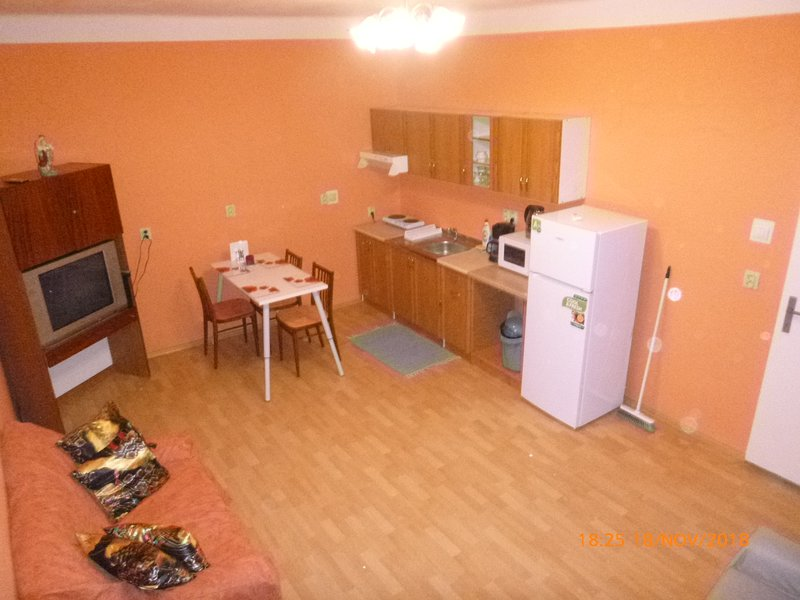 bright and spacious apartment that have just been renovated from top to bottom, alquiler vacacional en Presov