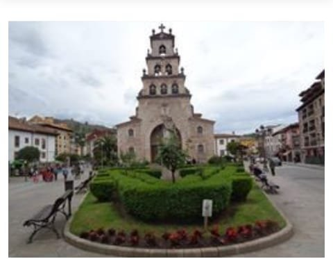 Property in Cangas de Onís, holiday rental in Corao