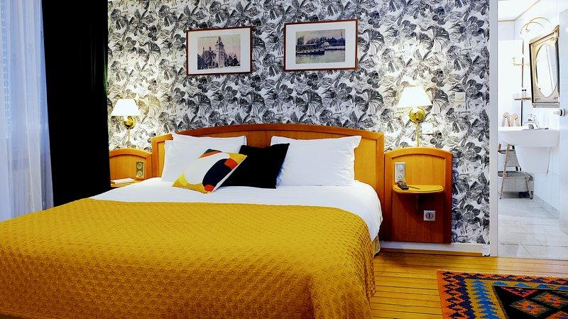 Au 31 - Octave -, holiday rental in Berig-Vintrange